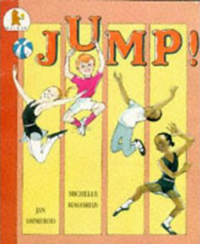 Jump By MIchelle Magorian