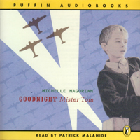 Goodnight Mister Tom Audio Book