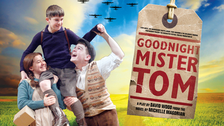 Read more about the article Goodnight Mister Tom To Open In The West End