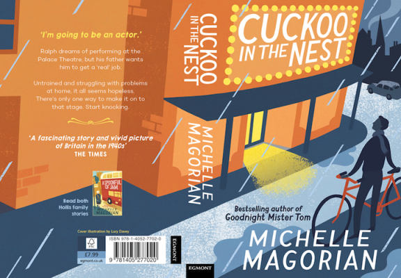 New Book Jackets