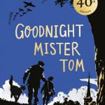 Goodnight Mister Tom -the 40th Anniversary Hardback Edition