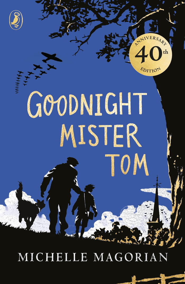 Fortieth Anniversary Edition of Goodnight Mister Tom