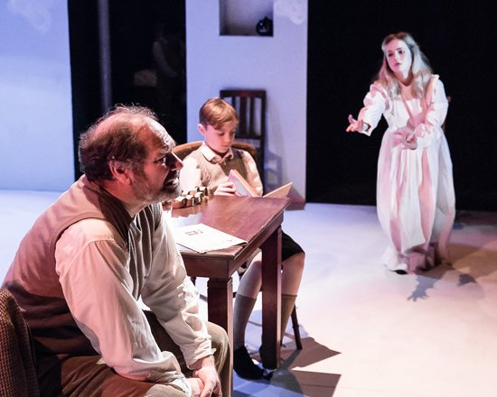 Goodnight Mister Tom the Musical Tower Theatre Company